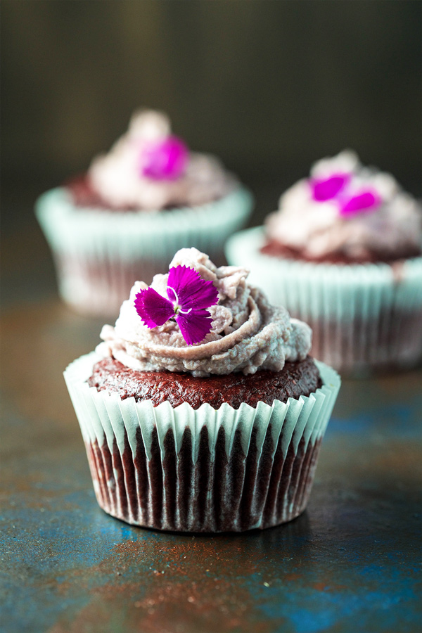 turkish delight cupcakes 4