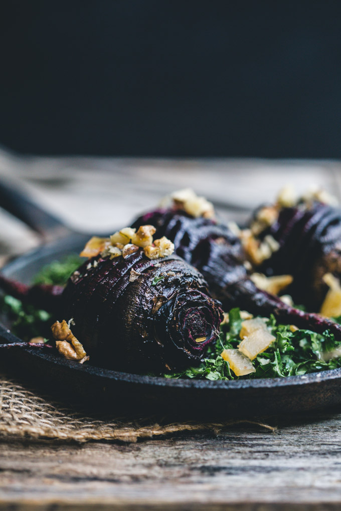hasselback roasted beets 6