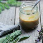 vegan brandy butterscotch sauce 1